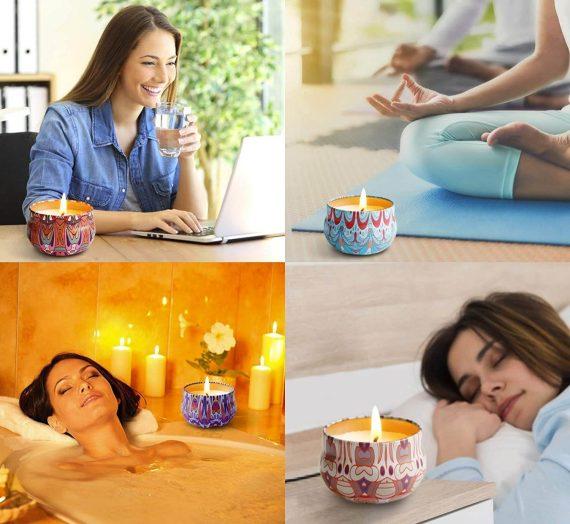 Choisir les meilleures bougies thérapeutiques