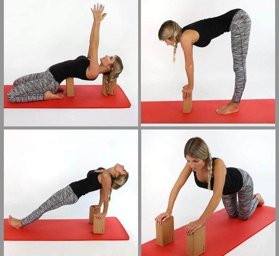 Les meilleures briques pour le yoga
