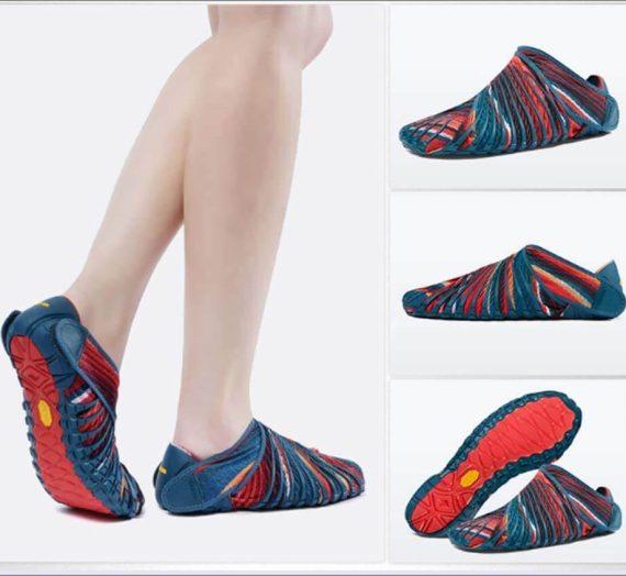 Choisir les meilleures chaussures de yoga