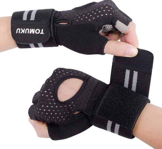 Choisir les meilleurs gants de fitness