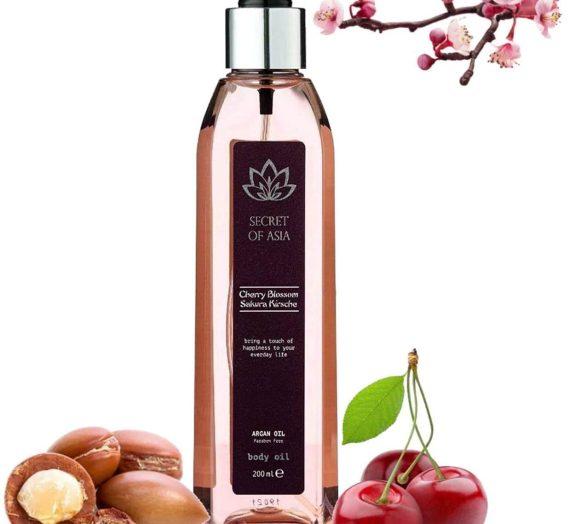 Les meilleures huiles de massage pour votre corps