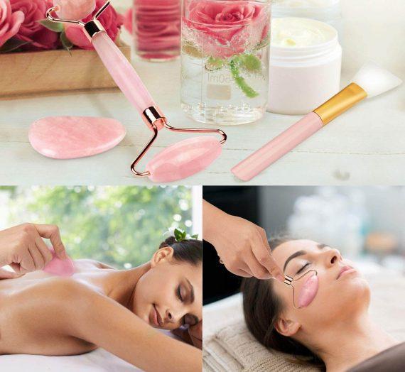 Les meilleurs kits de massage pour le visage