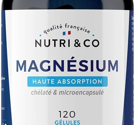 Guide d'achat du magnésium