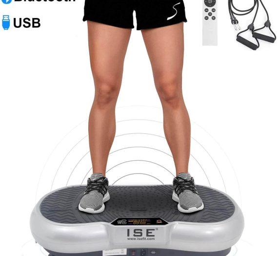 Comment choisir la meilleure machine à vibrations pour le corps ?