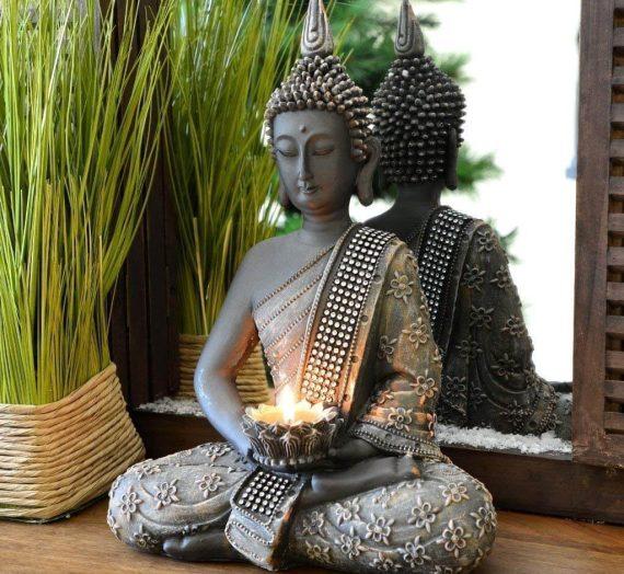 Les meilleures statues de Bouddha